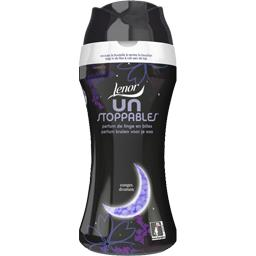 Unstoppables - songes - parfum de linge en bille - 1...