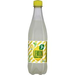 Seven Up Citronnade gazeuse Lemon citron la bouteille de 500 ml