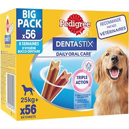 Dentastix - Sticks Daily Oral Care pour chiens +25 k...