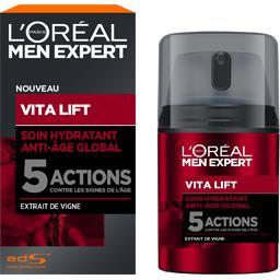 Vita Lift 5 - Soin hydratant anti-âge intégral
