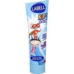Dentifrice Kid's arôme Bubble Gum pour enfant 2/6 an...