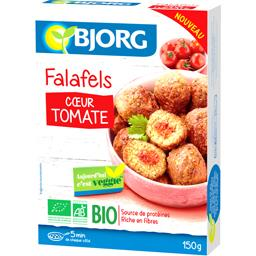 Bjorg Falafels à la Tomate Bio 150 g - Lot de 4