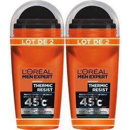 Anti-transpirant 48h Thermic Resist parfum Clean Coo...