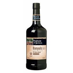 Banyuls AOC, vin doux naturel