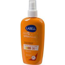 Spray solaire haute protection FPS 30 sans parfum