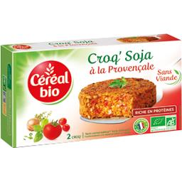 Croq'soja à la provençale BIO