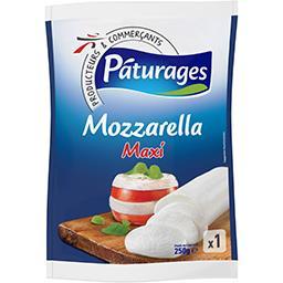 Maxi Mozzarella