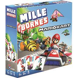 Mille Bornes MarioKart