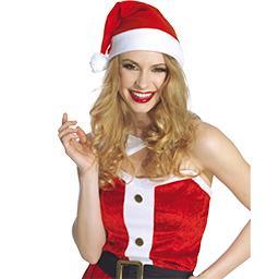 Bonnet de Père-Noël