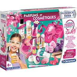 Clementoni Laboratoires parfums et cosmétiques