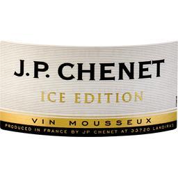 Vin mousseux demi-sec Ice Edition