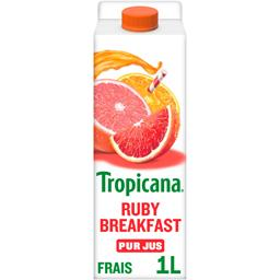 Pure Premium - Jus de fruits Ruby Breakfast