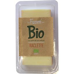 Fromage à raclette BIO
