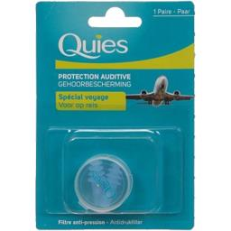Protection auditive spécial voyage