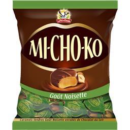 Bonbons Michoko goût noisette