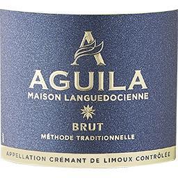 Crémant de Limoux vin Brut