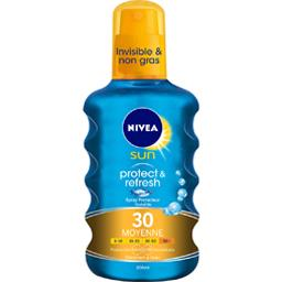 Sun - Spray Protect & Refresh invisible FPS 30