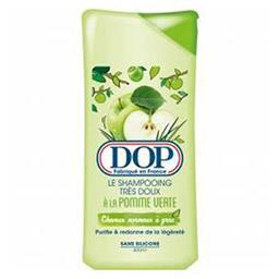 Le Shampooing très doux à la pomme verte