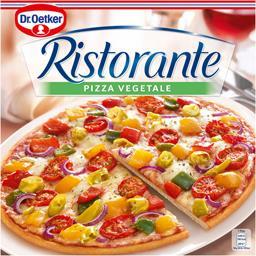 Ristorante - Pizza Végétale