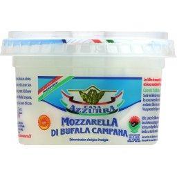 Billes de Mozzarella Di Bufala Campana