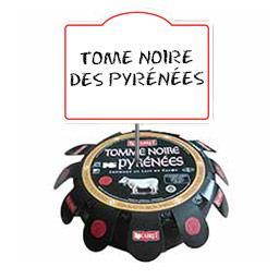 Tomme noire des Pyrénées IGP 29% de MG