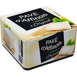 Fromage au lait de vache l'Original