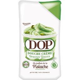 Douceurs Glacées - Douche crème au parfum de la pist...