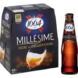 Bière de dégustation