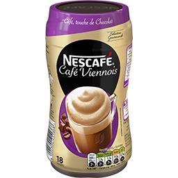 Café Viennois soluble