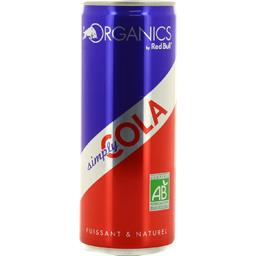 Organics - Simply Cola BIO