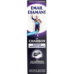 Dentifrice Le Charbon blancheur immédiate