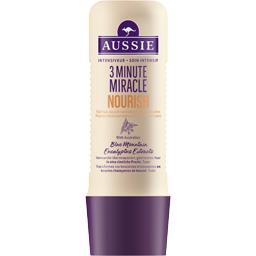 Aussie 3minute miracle nourish soin intensif 250ml