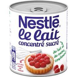 Nestlé Le Lait Concentré sucré