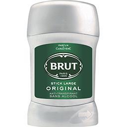 Anti-transpirant Original Brut