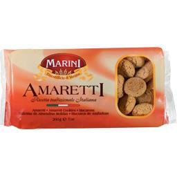Macarons Amaretti classique