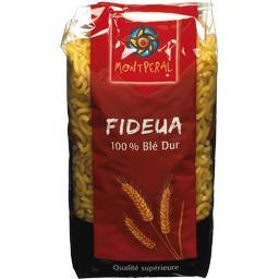 Pâtes Fideua