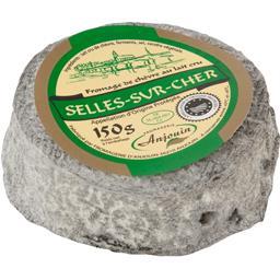 Fromage de chèvre Selles-sur-Cher AOP
