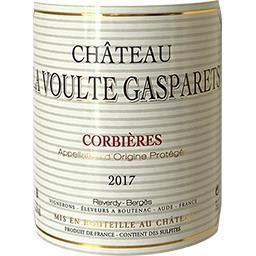 Corbières, vin rouge