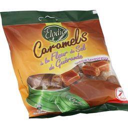Caramels à la fleur de sel de Guérande