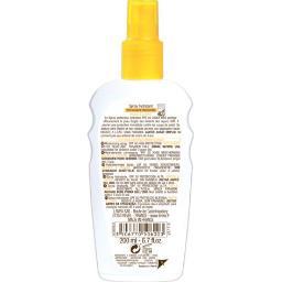 Kids - Spray hydratant protection 50 SPF