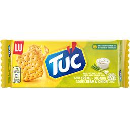Tuc - Crackers goût crème oignon
