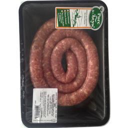 Porc de l'Aveyron Saucisse fraiche La barquette de 900g