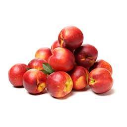 Nectarines, Catégorie 2