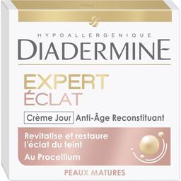 Crème de jour Expert Eclat, peaux matures
