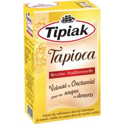Tapioca recette traditionnelle