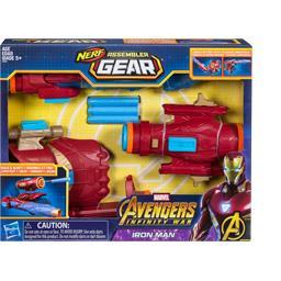 Assembler Gear Marvel Iron Man