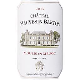 Moulis en Médoc Château Mauvesin-Barton - Cru Bourge...