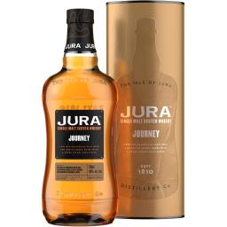 Whisky Journey Jura Single Malt