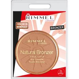 Natural Bronzer - Poudre bronzante Sun Bronze 022