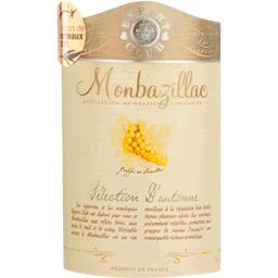 Monbazillac, vin blanc